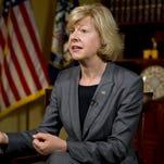Wisconsin Gov. Scott Walker criticizes Sen. Tammy Baldwin over Supreme Court nomination