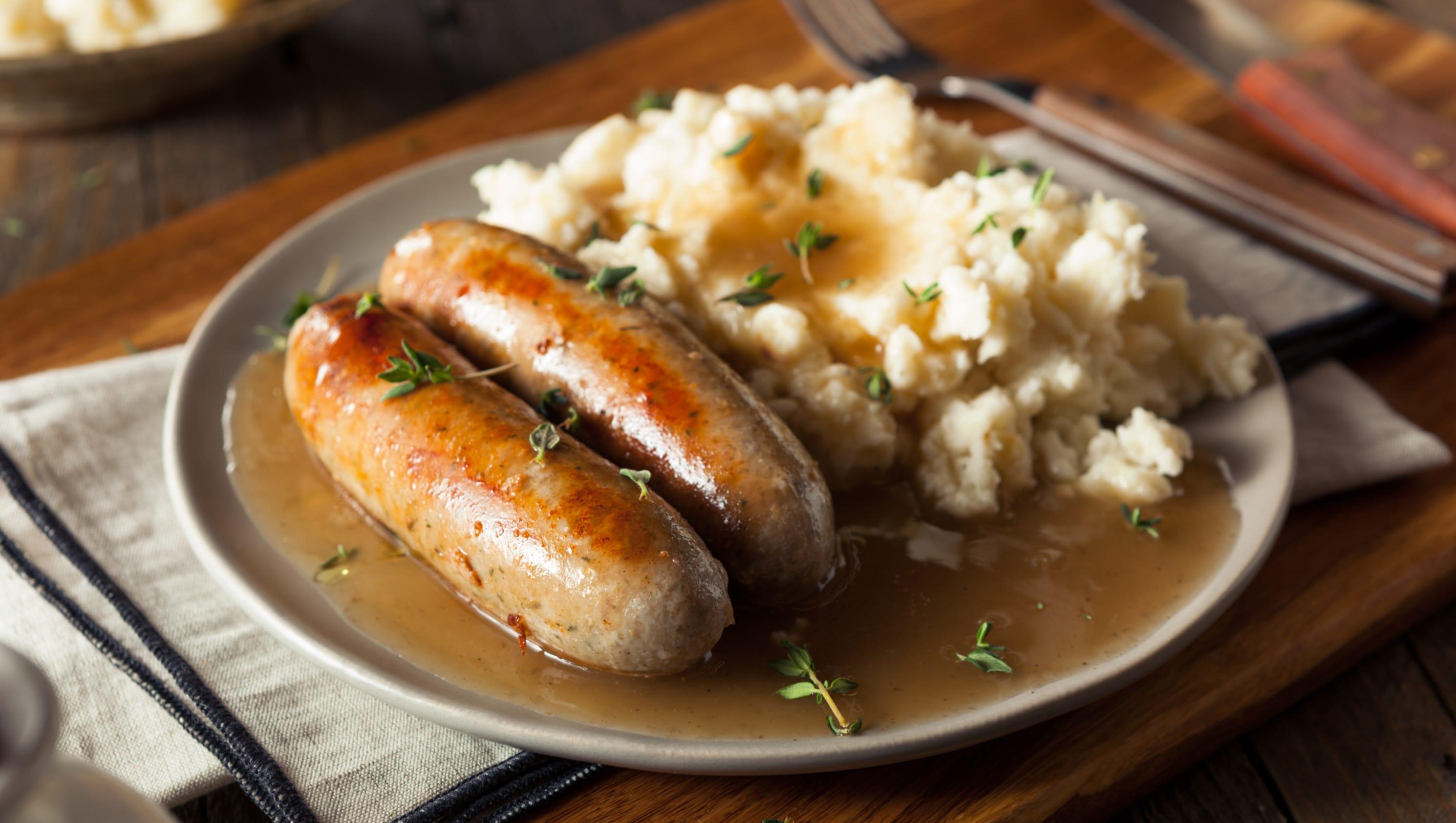 Glossary: Irish food