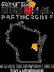 The Fox Cities Regional Partnership promotes the area