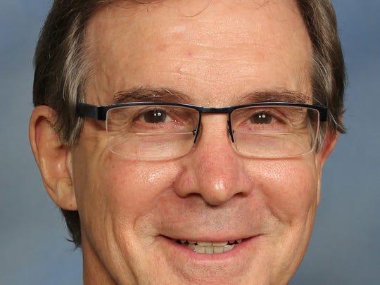 Phillip Langsdon