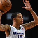 NBA's Kings acquire controlling interest in Reno Bighorns