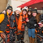 Photos: Bengals-Eagles tailgating