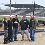 Racing returns to The Hill in Sturgeon Bay