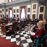 'Red flag' gun bill passes, heads to Delaware governor's desk