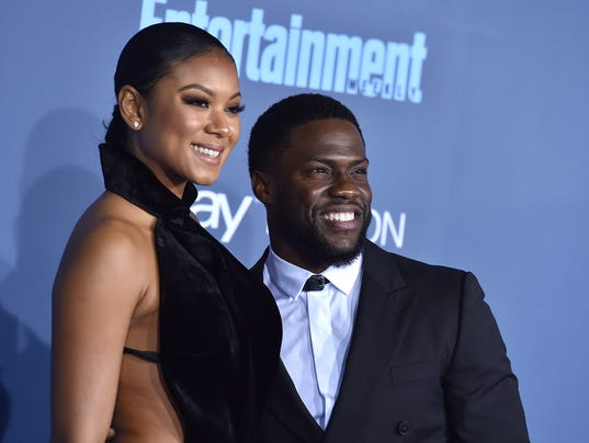Eniko Parrish & Kevin Hart: 5 Fast Facts You Need to Know ...