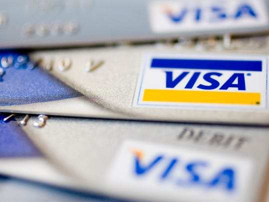 Walmart canada will no longer accept visa cards due to high fees reheart Gallery