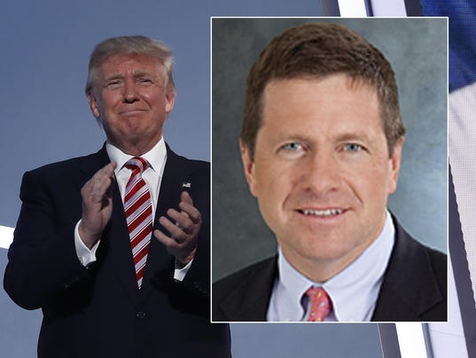Jay Clayton Chairman of the SEC