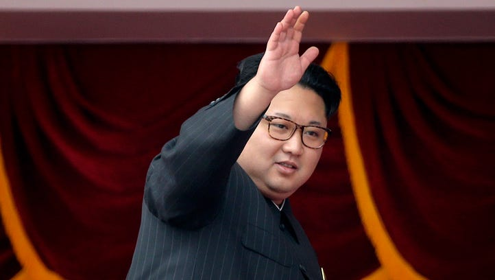 North Korea says 'self confidence,' not sanctions led to easing tensions