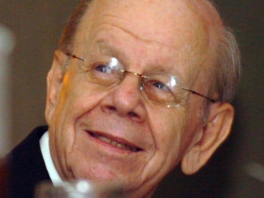 Edgar Mouton, Jr.