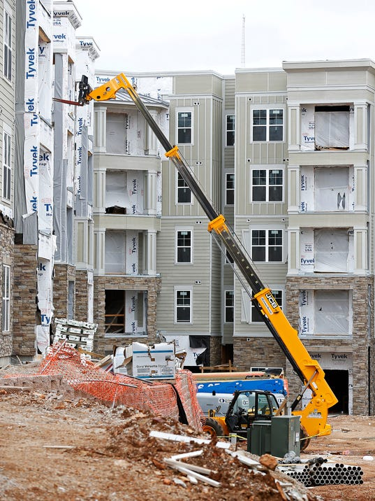 how to find an apartment osha