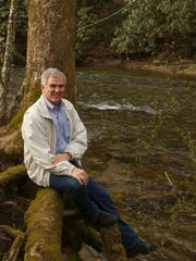 John Cottingham is the executive director of the new Pisgah Conservancy nonprofit.