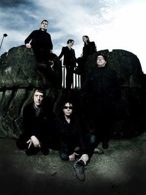 Echo and the Bunnymen performs its first show in Milwaukee in over three decades next Thursday at Turner Hall Ballroom.