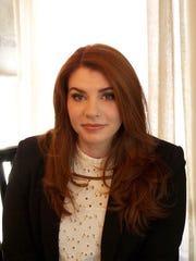 Stephenie Meyer's new book is 'The Chemist.'