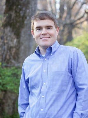 Brett Brocato, Republican candidate for District 22 State Representatives seat