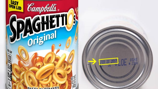 SpaghettiOs are being recalled.