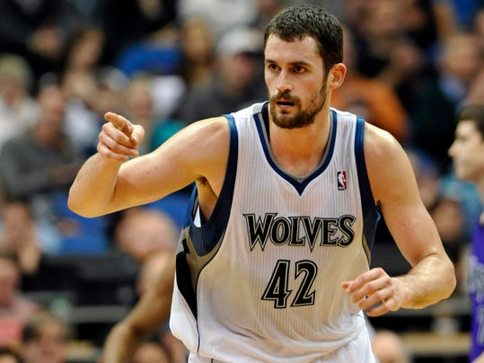 Kevin Love Trade Basketball