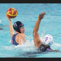 Gallery: Water Polo- Mission Oak at Tulare Western