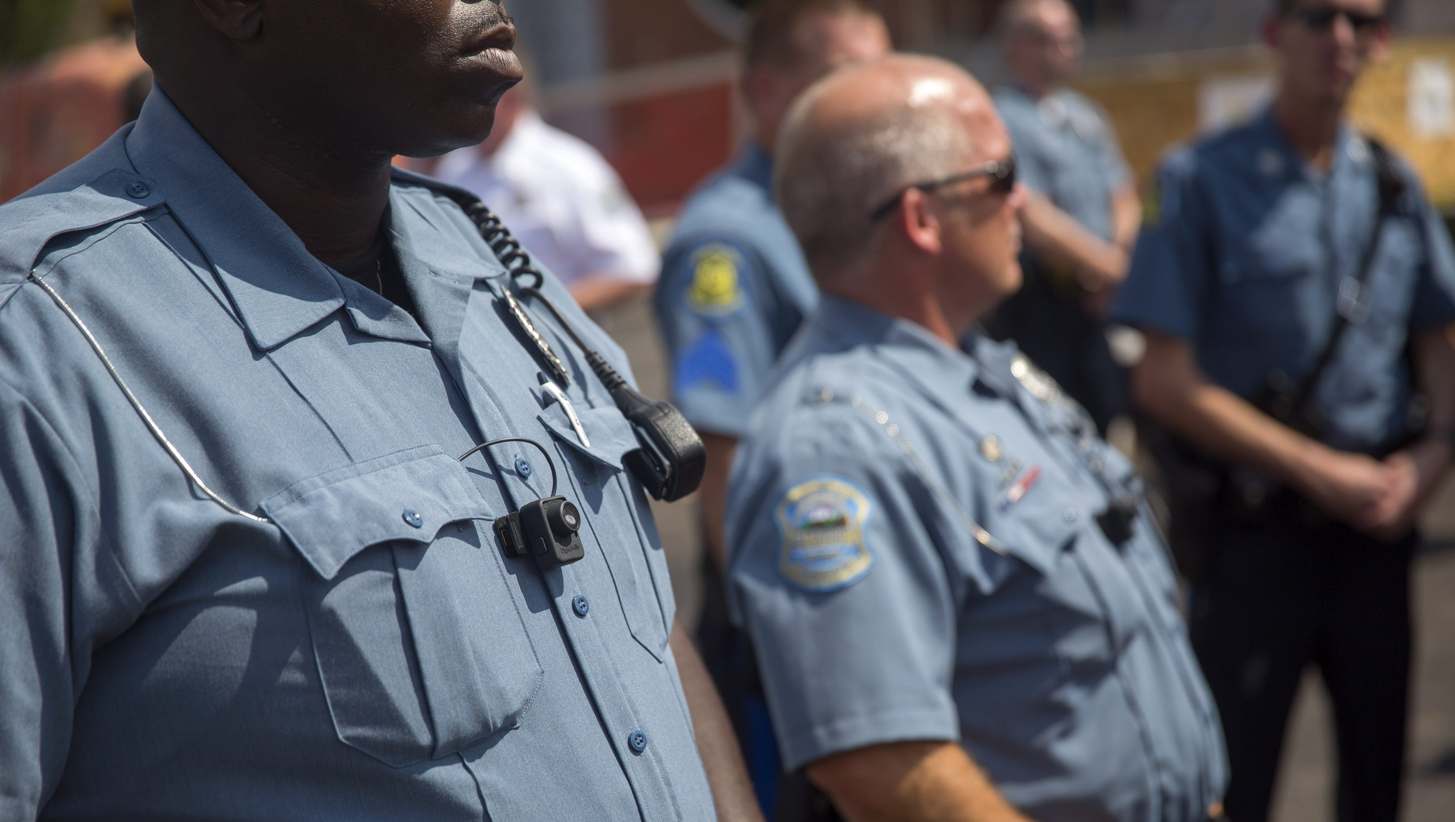 After Ferguson Police Rush To Buy Body Cameras