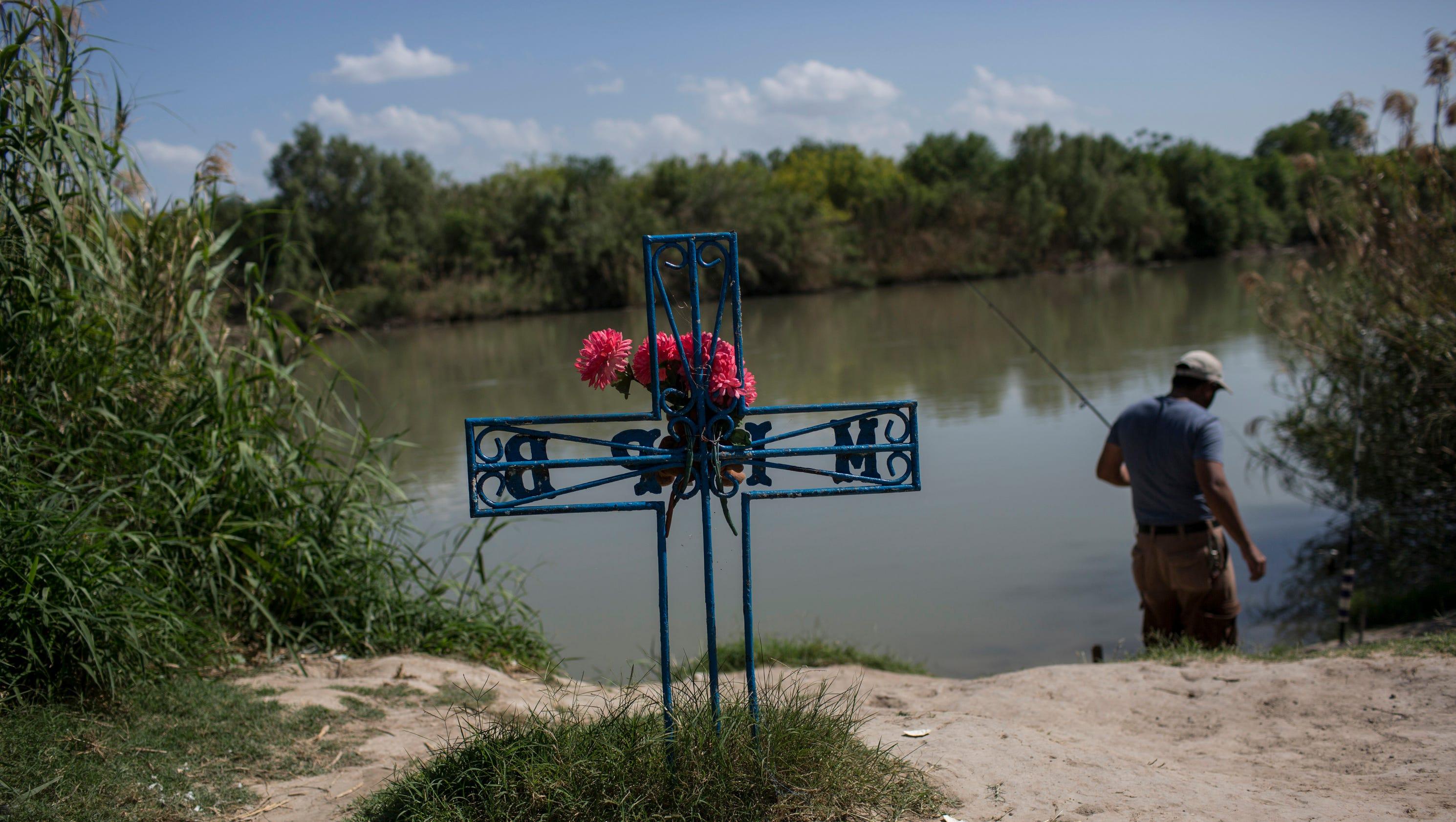 Migrant deaths increase on U.S.-Mexico border, U.N. says