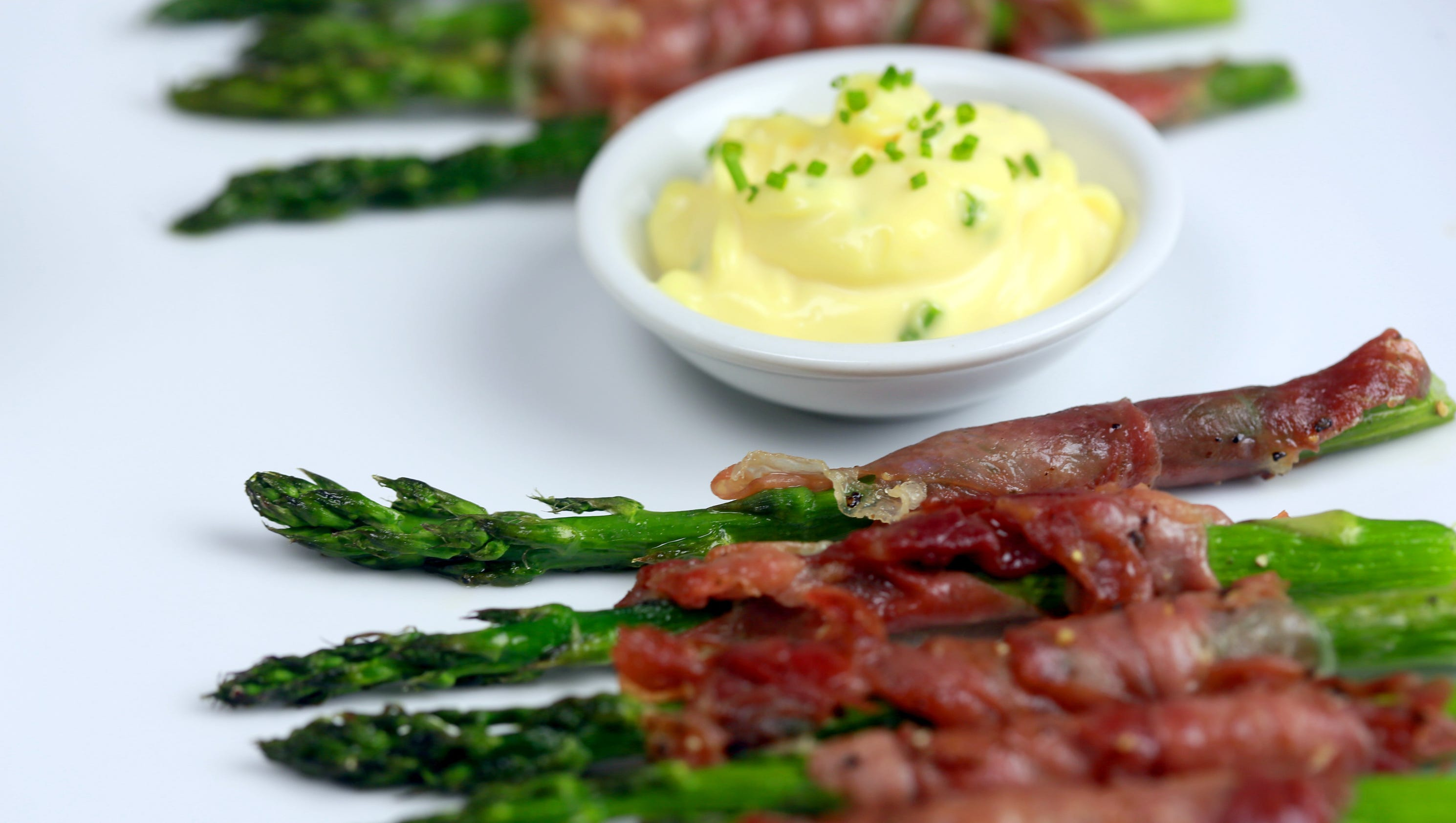 Food Network Side Dishes For Easter