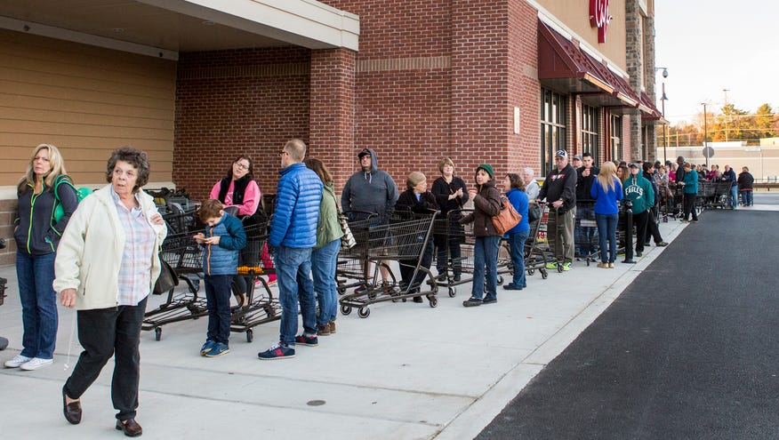 The cult of Wegmans: This is why people love the grocery