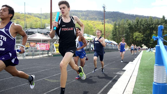 The Blue Ridge Classic was held last weekend at Reynolds.