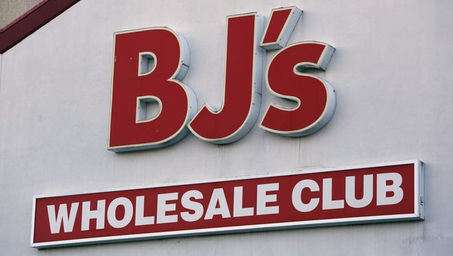 BJ's Wholesale Club locations will be closed on Thanksgiving.