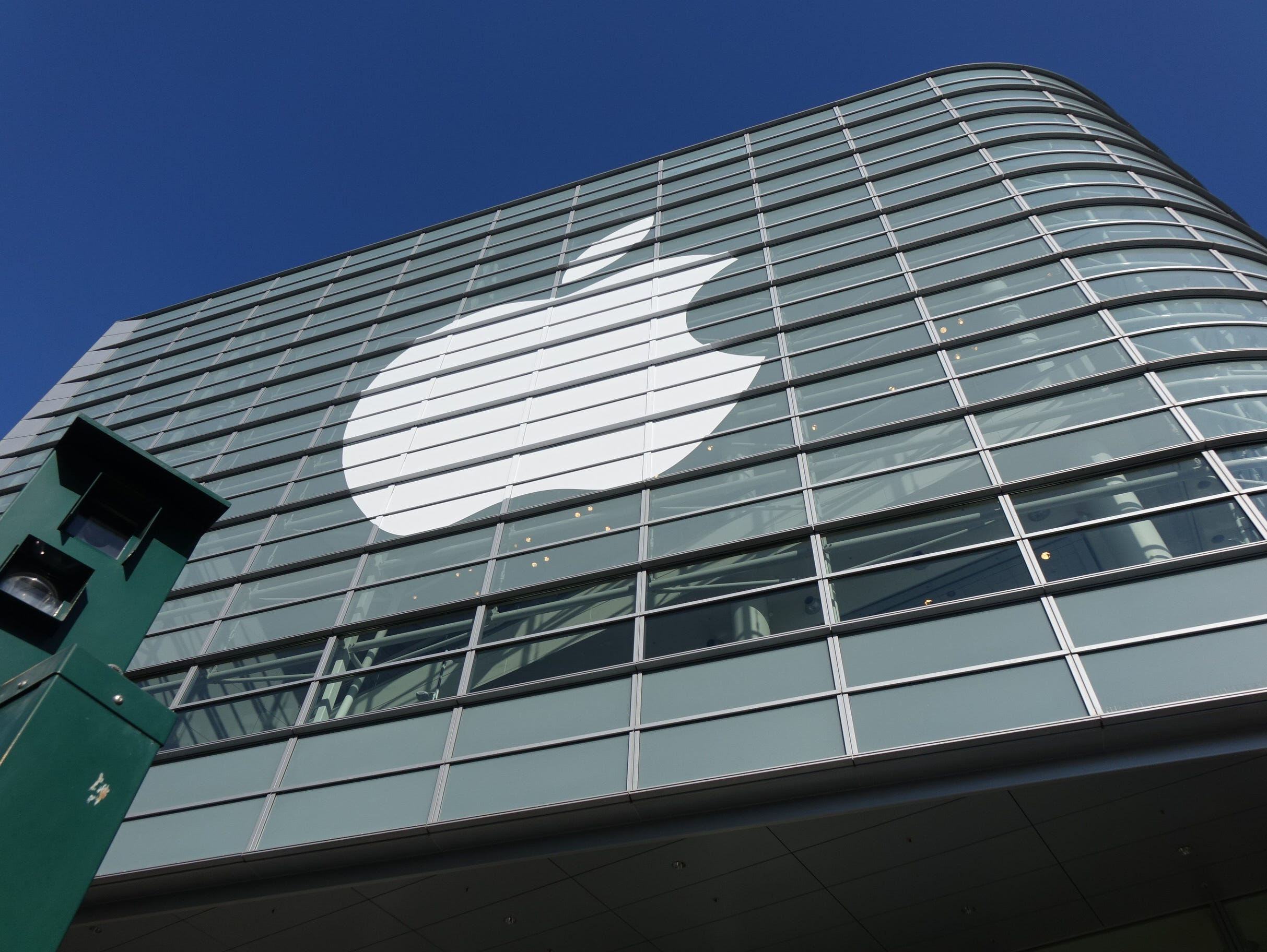 Apple's Worldwide Developers Conference opening today in San Francisco