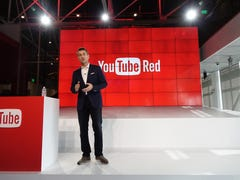 Not everyone is willing to pay for subscriptions. Just ask YouTube