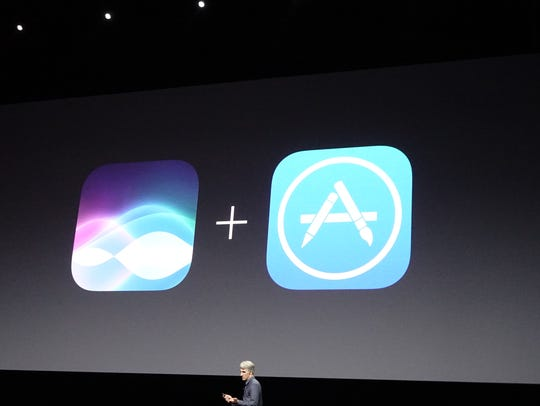 Siri is opening up to third party app developers