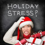 Tips to finish strong during the holiday season