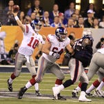 Bengals in Focus with PFF: Pressure and Eli Manning