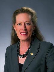 Melinda Nish
