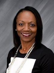 Anna Battle is a finalist in the search for a Mesa Public Schools superintendent.