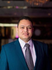 Ahmed Abdel-Basit, a physics teacher from Jersey City, was granted asylum August 21, 2018 after being detained by immigration officers on April 5. He faces the death penalty in Egypt following what human rights groups say was a sham trial to punish him for political activism.