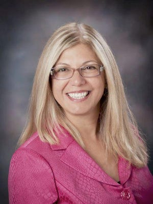 Lisa Gallicchio