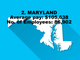 Maryland Getty Images/Illustration by Susanne Cervenka