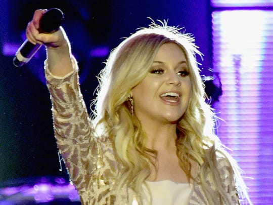Kelsea Ballerini will perform on Feb. 25 at Bankers Life Fieldhouse.