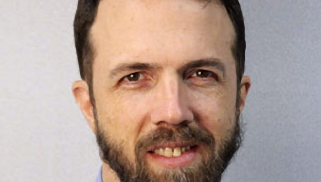Richard Sacra has been identified as having contracted the Ebola virus while working in Liberia.