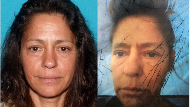Since Monday, Cathedral City Police are looking for 54-year-old Velva Maria Jackson, who was last seen on July 7, 2018.
