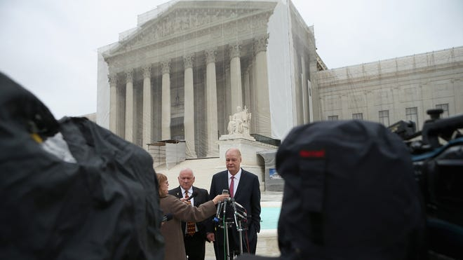 The Supreme Court ruled in a case involving restitution for victims of child pornography.