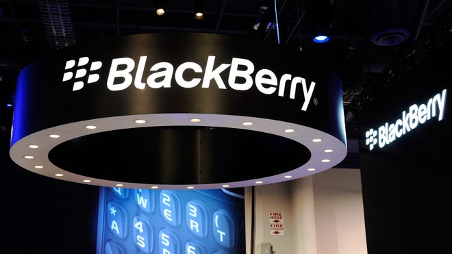 "In a statement, BlackBerry officials said the company ""has not engaged in discussions with Samsung with respect to any possible offer to purchase BlackBerry."""