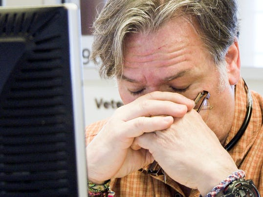 Veterans Crisis Hotline