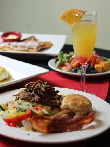Ara's Restaurant, Banquet & Bar offers brunch from 10 a.m. to 2 p.m. every Sunday.
