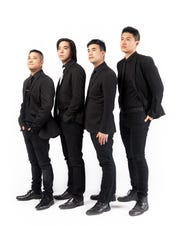 Asian- American dance-rock band The Slants made headlines