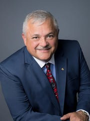 Cumberland County Sheriff candidate Edwin Alicea Sr.