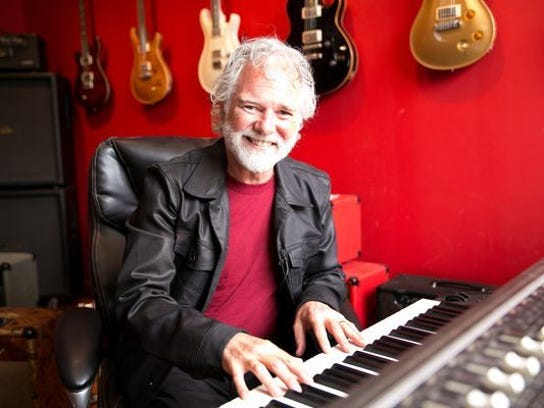 Keyboardist Chuck Leavell, who has played with The Allman Brothers and The Rolling Stones, will perform as part of an auction lot for the Naples Winter Wine Festival in January 2018.