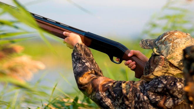 A youth waterfowl hunt will be Nov. 2 at the Harsens Island Managed Hunt Area for the afternoon hunt only.