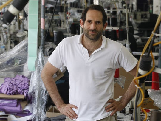 AP American Apparel CEO