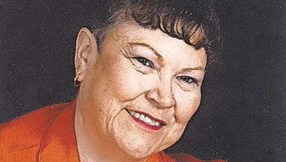 Brenda Workman 62nd Birthday